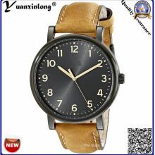 Yxl-476 New Arrival Custom Charm Quartz Watch Mens Wrist Watch Leather Business Luxury Fashion Wrist Watch