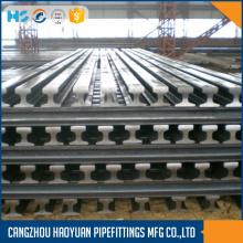 American Stanadard Steel Rail Asce 45 Asce 60