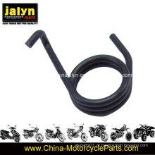 Mola de torção da motocicleta para 150z (artigo: 0199895)
