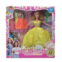 Play Set Girl Toys Fashion Doll Toy 10250576