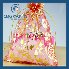 Organza Bag for Gift Jewelry Cosmetic Candy
