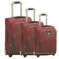 Cheap 2 Wheels Interior Trolley Luggage