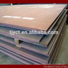 wear resistant steel plate Mn13