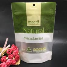 Натуральные орехи полиэтиленовый пакет с окном