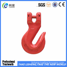 Wholesale Cheap Galvanized G80 Clevis Grab Hook
