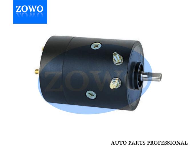 Phjd001 Dc Motor 12v 1 8kw 2500rpm