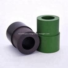 100% virgin Ptfe fluoroplastic Sheet tube pipe