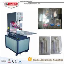 auto medical bags making machine