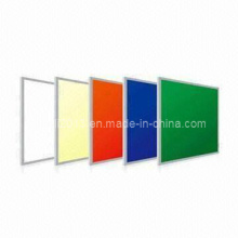Le plus récent Dimmable RGB Colorful 300X1200 LED Panel Light