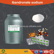 Supply High quality Ibandronate sodium powder, Ibandronate sodium price