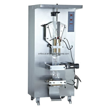 Automatic Water Pouch Packing Machine (AH-ZF1000)