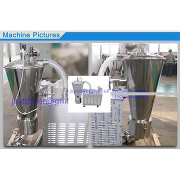 Chemical Solid Product Automatic Vacuum Feeding Machine