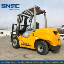 SNSC 3 Ton Diesel Forklift FD30