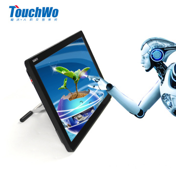 Full HD 23,8 Zoll Touchscreen-Monitor