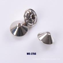 Foot Nails, Hardware Accessoy for Bags and Garments