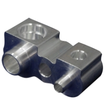 High Precision Metal Automotive Parts