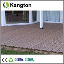 WPC (composto de madeira e plástico) Outdoor Decking (WPC)