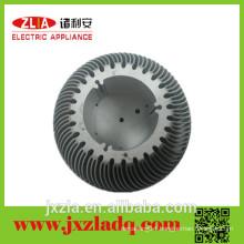 Die cast aluminum heatsink for led lamps, 10w circular led heatsink