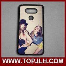 Etui de téléphone personnalisé vide Sublimation 2D pour LG G5