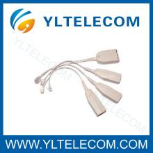 2WIRE DSL Комплект фильтров