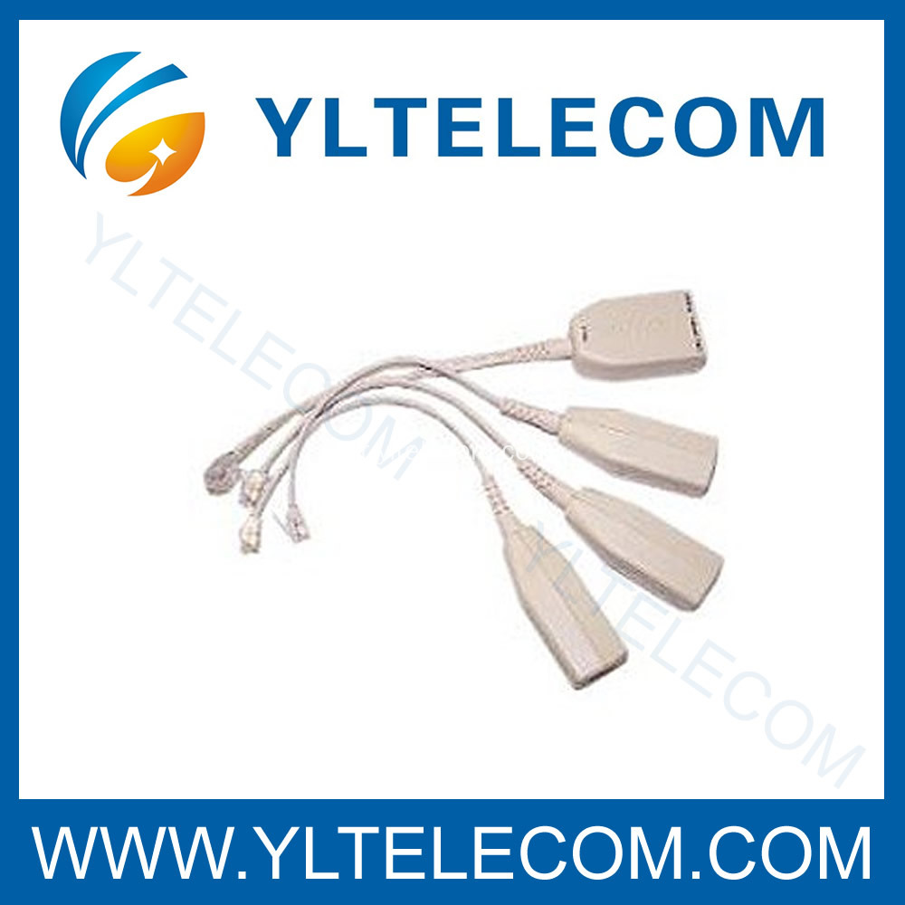Kit de filtre ADSL 2wire
