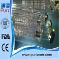 Alimentation en usine Haute puissance CO2 Laser Tube Durée de vie