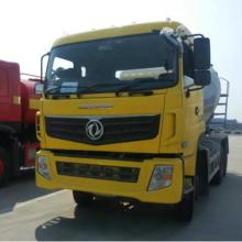 Dongfeng caminhão betoneira CUMMINS motor 8m3 caminhão betoneira com caixa de velocidades rápida
