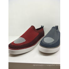 Flyknit Casual Adulte Vulcanisation Hommes Summer Sports One Chaussures