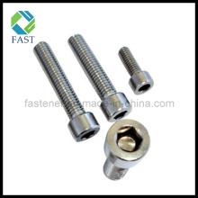 Stainless Steel Hex Socket Screw (M3~M64)