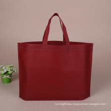 Hot Selling Products Custom Non Woven Wine Bag