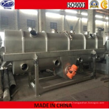 Calcium Formate Vibrating Fluid Bed Dryer