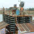 Spiral Concentrator For Chrome Ore Concentration Plant