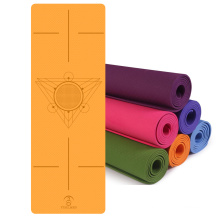 Yoga Mat Dropship Biodegradable Yoga Mat Custom Print Yoga Mat