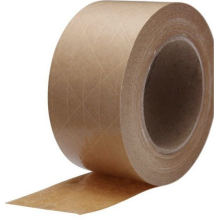 Craft Paper Tape for Packing with 130mic*60mm