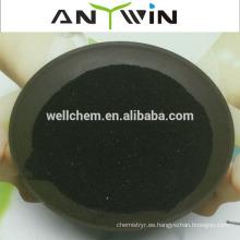 Polvo de escamas de algas marinas en alto contenido de materia orgánica y fertilizante soluble en agua en China