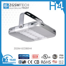 150lm/W New 80W LED Low Bay Lights with Factory Price