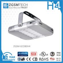 Luzes baixas novas da baía do diodo emissor de luz 80W de 150lm / W com preço de fábrica