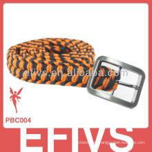 2013 cinturones de moda top paracord cinturón