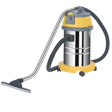 hot selling best price high power 1200W 30L wet dry water suction intelligent car carpet wash vacuum cleaner for industrial use