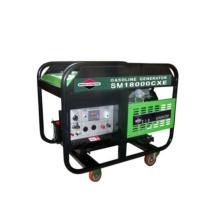 Generador de gasolina para el hogar Briggs Stratton