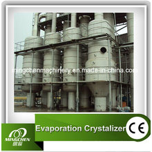 Évaporateur de traitement des eaux usées (série MC)
