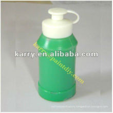 GREEN ACRYLIC PAINT 35ML PER BOTTLE NON-TOXIC ALL COLORS ARE AVAILABLE