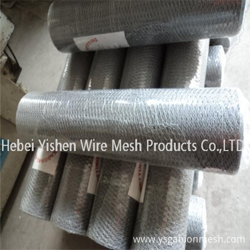 Hexagonal wire netting2