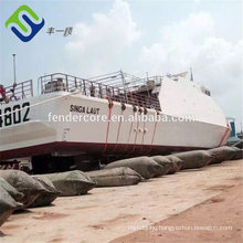 New Style Marine Salvage Airbags For Floating Ship and Ship Launching