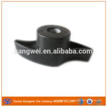 Aluminium die casting rotary knob