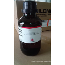 Laborchemische Benzoesäure mit hoher Reinheit für Labor / Industrie / Ausbildung