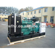 Power generating set 200KVA