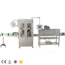 Automatic Sleeve Labeling Machine for Water Beverage Bottle Made in China