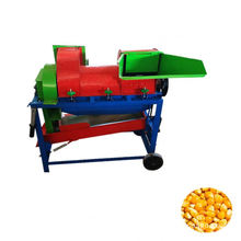 Multifunction High Cleaning Rate Red Bean Sheller Thresher Machine