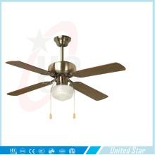 Unitedstar 52′′ Decoration Ceiling Fan (DCF-168) with CE/RoHS